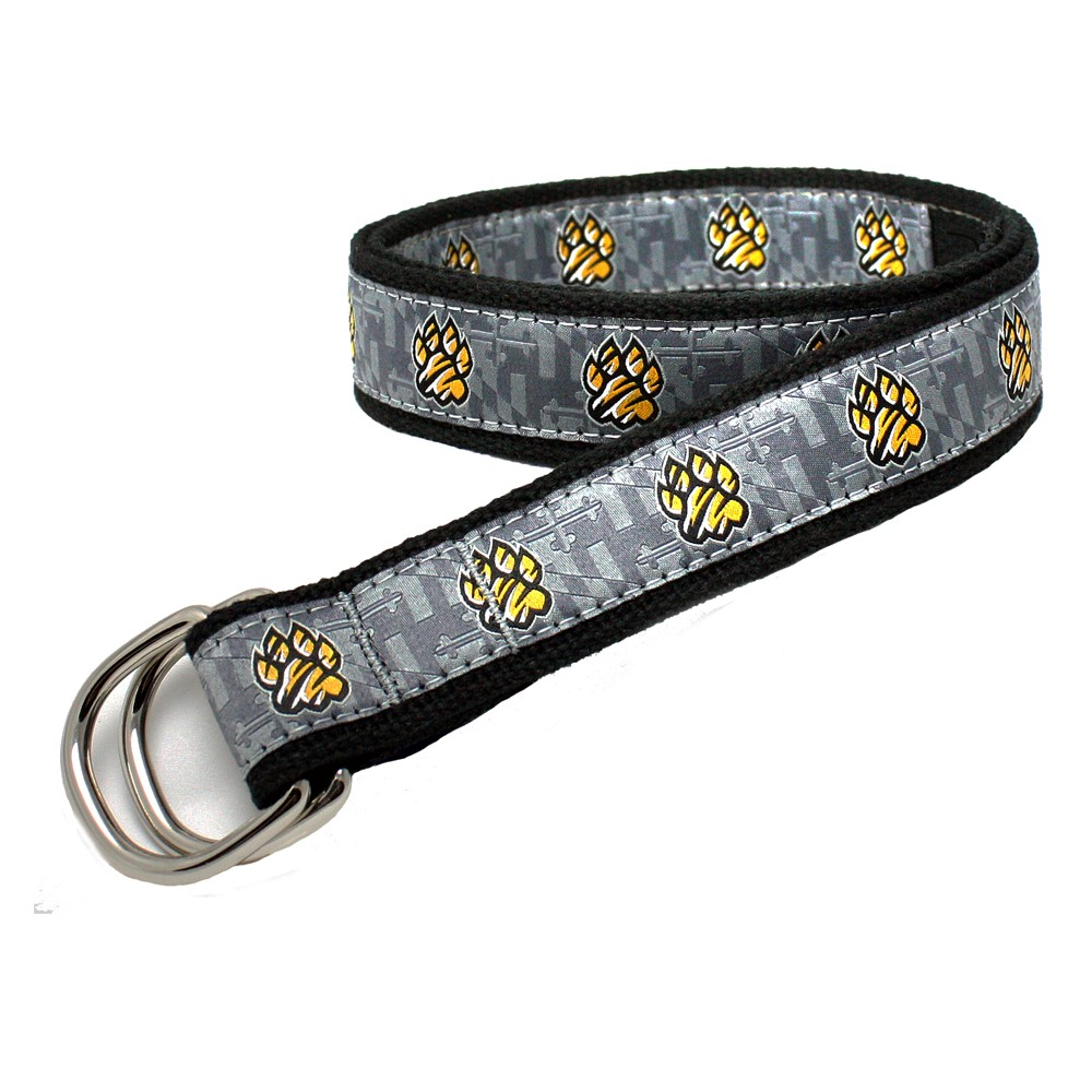 Image For BELT WMNS PAW GREY