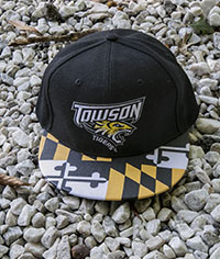 Image For MD TIGER HAT