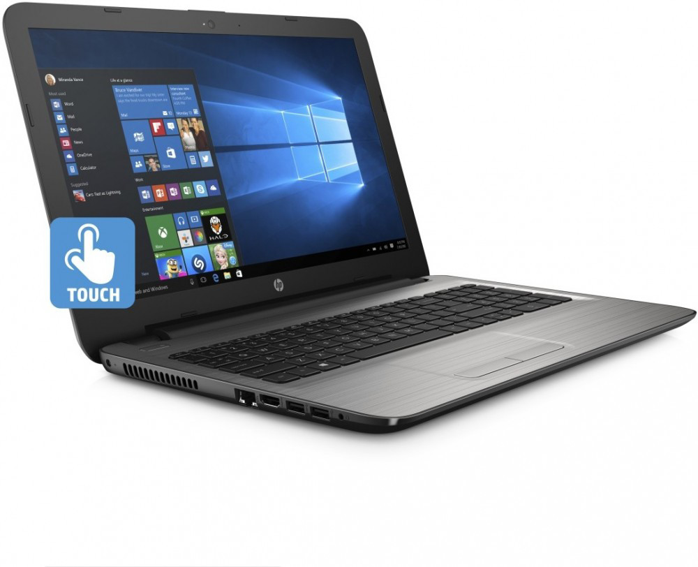 Cover Image For HP NOTEBOOK 15-AY083NR