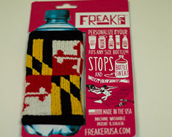 Image For FREAKER MD FLAG COZY