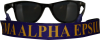 Cover Image for FRATERNITY SUNGLASS STRAP