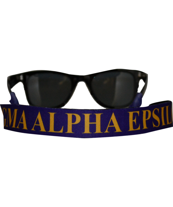 Image For FRATERNITY SUNGLASS STRAP