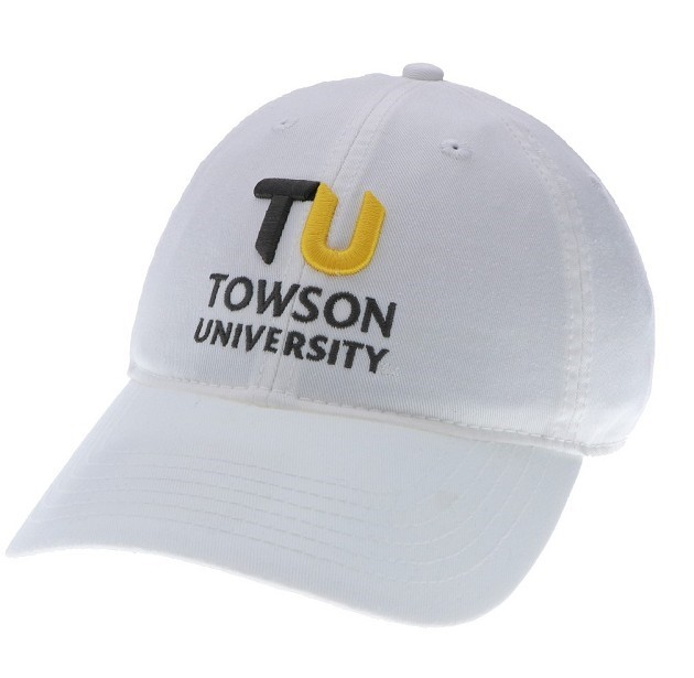 Image For TU BRAND HAT WHITE