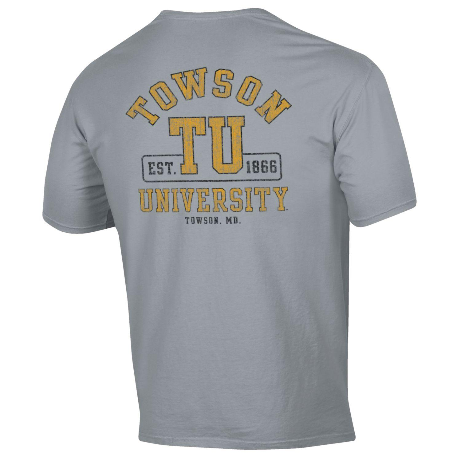 Image For COMFORT WASH TU 1866 TEE