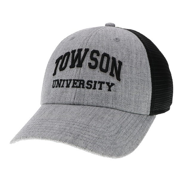 Image For FLANNEL GRAY TU HAT
