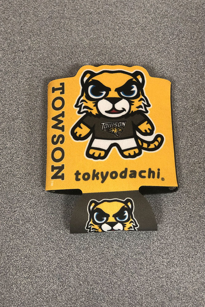 Cover Image For TOKYODACHI CAN COZY
