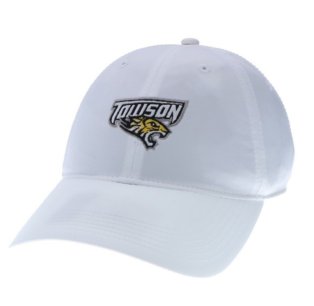 Image For COOL-FIT MASCOT HAT WHITE