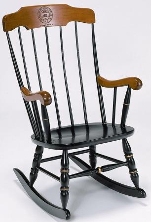 Image For BOSTON ROCKER CHAIR