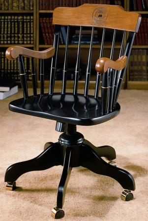 Cover Image For SWIVEL DESK CHAIR TU