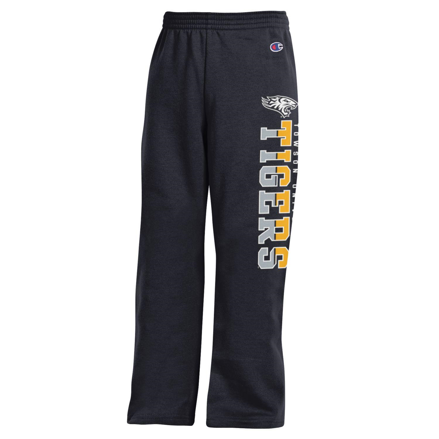 Image For SWEATPANT POWERBLEND TIGERS 2XL