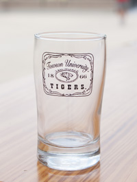 Image For GLASS JUICE TIGERS 5OZ